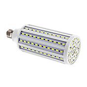 30W 2500 lm E26/E27 LED 콘 조명 T 165 LED가 SMD 5730 따뜻한 화이트 차가운 화이트 AC 220-240V