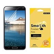 Protector de pantalla de alta calidad de cristal templado para Samsung Galaxy i9600 S5