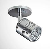 5W tak Spotlight med justerbar brakett, LED Spot Light Track Lights