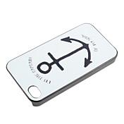 Etui Til Apple iPhone 7 Plus iPhone 7 Bakdeksel Hard PC til iPhone 7 Plus iPhone 7 iPhone 6s Plus iPhone 6s iPhone 6 Plus iPhone 6 iPhone