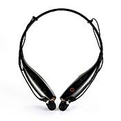 En el oido Sin Cable Auriculares El plastico Deporte y Fitness Auricular Con Micrófono / Aislamiento de ruido Auriculares