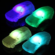 coway 다채로운 자동차 주도 밤 빛 작은 랜 턴 고품질
