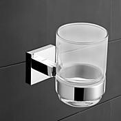 Soporte para Cepillo de Dientes Alta calidad Moderno Latón 1 pieza - Baño del hotel