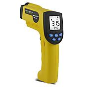 30-420 ℃ lcd equipo infrarrojo medición de la temperatura del termómetro de infrarrojos portátil digital HP-420