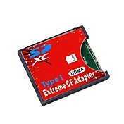 sd sdhc SDXC til høyhastighets ekstrem compact flash CF type I-adapteren for 16/32/64/128 gb