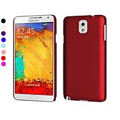 Para Samsung Galaxy Note Other Funda Cubierta Trasera Funda Un Color Policarbonato Samsung Note 3