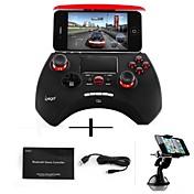iPEGA Trådløs Game Controller Til Smarttelefon ,  Bluetooth Bærbar / Spillhåndtak Game Controller ABS 1 pcs enhet