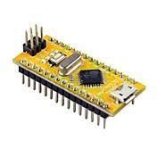 ny nano v3.0 modul atmega328p-au forbedret versjon for Arduino
