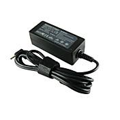 삼성 스마트 PC의 xe500t1c의 xe500t1c-A01 xe500t1c-A02 xe500t1c-A03를위한 12V 3.33A 40w 노트북 AC 전원 어댑터 충전기