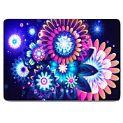 MacBook Funda Flor El plastico para MacBook Air 13 Pulgadas / MacBook Air 11 Pulgadas