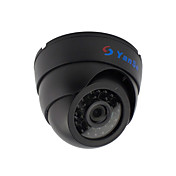 YanSe YS-632CF 1/4 tomme CMOS IR kamera / Simulert kamera IP65