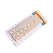 830 punto protoboard sin soldadura para pi frambuesa arduino
