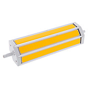 YWXLIGHT® 25 W 2500 lm R7S Bombillas LED de Mazorca T 3 Cuentas LED COB Decorativa Blanco Cálido / Blanco Fresco 85-265 V / 1 pieza