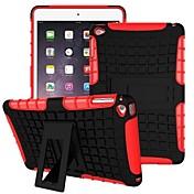 Funda Para iPad Air Antigolpes con Soporte Funda Trasera Armadura ordenador personal para iPad Air