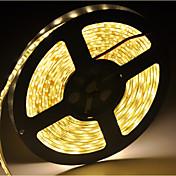 LED 라이트 스트립 발광 다이오드 5050SMD 300led 방수 DC12V 500 만 / 많은