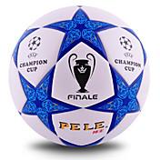 방수 / 가스누출 방지 / 내구성 / 튼튼한 - Soccers ( 화이트 / 레드 , PU )