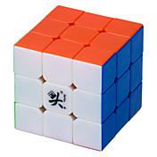 Cubo de rubik Cubo velocidad suave 3*3*3 Velocidad Nivel profesional Cubos Mágicos Año Nuevo Navidad Día del Niño Regalo