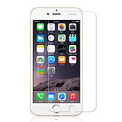 Skjermbeskytter Apple til iPhone 6s Plus iPhone 6 Plus Herdet Glass 1 stk Skjermbeskyttelse Eksplosjonssikker