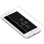 Protector de pantalla Apple para iPhone 6s Plus iPhone 6 Plus Vidrio Templado 1 pieza Protector de Pantalla Frontal A prueba de explosión