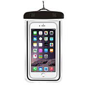 Tørrsekk Mobilveske til Samsung Galaxy S6 iPhone 6s/6 iPhone 6 Plus iPhone 5C iPhone 4/4S iPhone Samsung Galaxy Note 2 Samsung Galaxy