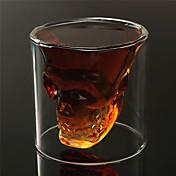Glass Glass, Vin Tilbehør Høy kvalitet Kreativforbarware cm 0.062 kg 1pc