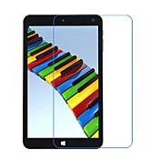 chuwi의 VI 8 태블릿 보호 필름에 대한 높은 명확한 화면 보호기
