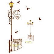 Animales / Caricatura / Palabras y Frases / Naturaleza muerta / De moda / Paisaje / Cosecha / Ocio Pegatinas de paredCalcomanías de