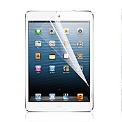 Lámina de Protección Trasparente con  Tela de Limpieza para el iPad mini