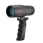 Visionking 8X42 mm Monocular Alta Definición Antiempañamiento Maletín De alta potencia Alcance de la localización De Mano Uso General