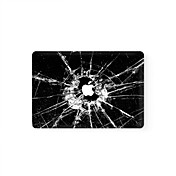 1개 스킨 스티커 용 스크래치 방지 3D (임의의 패턴) 울트라 씬 무광 PVC MacBook Pro 15'' with Retina MacBook Pro 15'' MacBook Pro 13'' with Retina MacBook Pro 13''