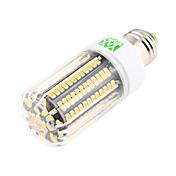 YWXLIGHT® 12W 1000-1100lm E26 / E27 Bombillas LED de Mazorca T 136 Cuentas LED SMD 5733 Decorativa Blanco Cálido Blanco Fresco 220-240V
