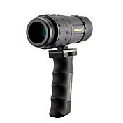 Visionking 7X42 mm Monocular Alta Definición Maletín De alta potencia Prisma de azotea Uso General Caza Observación de Aves BAK4
