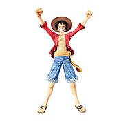 juguete de una pieza versión teatral película GK z acción anime Luffy figura modelo