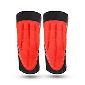 Rodillera Equipo de esquí protector Transpirable Protector Fitness Ciclismo / Bicicleta Unisex Nailon Rojo Negro