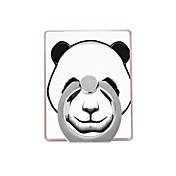 "Cama Escritorio Coche Al aire libre 4.6""-5.5"" Teléfono Móvil Soporte para soporte de montaje Rotación 360º Soporte para Anillo 4.6""-5.5"""