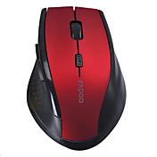 Rapoo Sin Cable ratón para juegos DPI ajustable 2000
