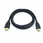 HDMI línea de alta definición como un regalo