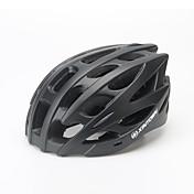 XINTOWN® Unisex Bicicleta Casco 28 Ventoleras CiclismoCiclismo / Ciclismo de Montaña / Ciclismo de Pista / Ciclismo Recreacional /