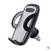 Montaje para Soporte de Teléfono Coche Rotación 360º / Soporte Ajustable ABS for Teléfono Móvil