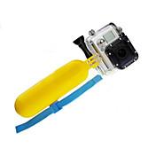 마운트 플로팅 에 대한 액션 카메라 고 프로 6 Gopro 5 Gopro 3 Gopro 3+ Gopro 2 보트 카약 웨이크보드 잠수 스키 서핑