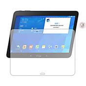 Protector de pantalla Samsung Galaxy para Tab 4 10.1 Vidrio Templado 1 pieza Protector de Pantalla Frontal A prueba de explosión Borde