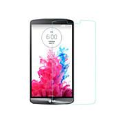 LG 전자 G3 프리미엄 강화 유리 화면 보호 필름