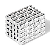 Juguetes Magnéticos 500 Piezas MM Juguetes Magnéticos Bloques de Construcción bloques magnéticos Juguetes ejecutivos rompecabezas del cubo