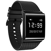 x9 플러스 스마트 블루투스 시계 android ios 호환 심박수 혈압 산소 빠른 충전