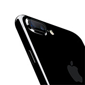 Skjermbeskytter Apple til iPhone 7 Plus Herdet Glass 1 stk Bakbeskyttelse Ultratynn Eksplosjonssikker 9H hardhet Høy Oppløsning (HD)