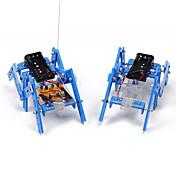 Crab Kingdom® Single Chip Microcomputer Til Kontor og Læring 16 *8 * 9.5