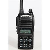 BAOFENG -82 Walkie-talkie Håndholdt Programmeringskabel Nød Alarm Strømsparefunksjon Lader og adapter Stemmekommando Type walkie-talkie