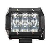 Coche Bombillas 30W LED de Alto Rendimiento / COB / LED Dip 3000lm LED Luz de Trabajo