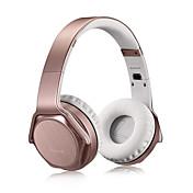 HM3 Sobre el oído Sin Cable Auriculares Dinámica Acero inoxidable Teléfono Móvil Auricular DE ALTA FIDELIDAD Con control de volumen Con
