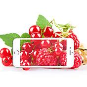 para Apple iPhone 6 / 4,7 pulg 6s pantalla del cuerpo completo protector de la dureza 9h 2.5d borde curvo de 0,25 mm ultra delgado